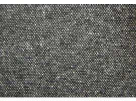 Tweed grau