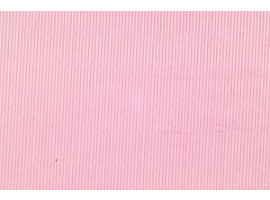 Feincord rosa