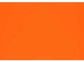 Popeline orange