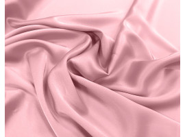 Triacetat Satin rosa