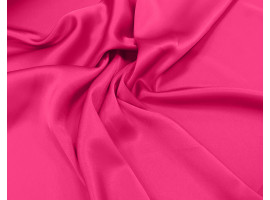 Triacetat Satin pink