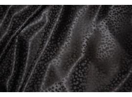 Faconné schwarz