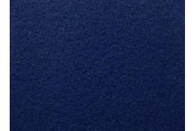 Walkloden blau