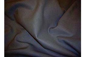 Feingabardine dunkelbraun