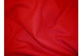 Feingabardine rot