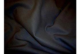 Feingabardine schwarz