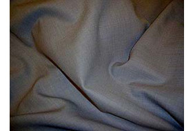 Gabardine Stretch anthrazit