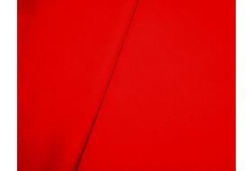 Mantelflausch rot