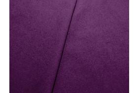 Mantelflausch lila