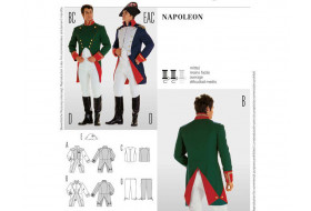 Napoleon - General - Offizier & Soldat