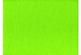 Sweatjersey apfelgrün