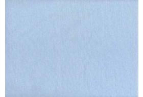 Sweatjersey hellblau
