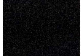 Sweatjersey schwarz
