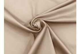 BW Stretch Satin taupe