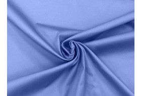 BW Stretch Satin hellblau