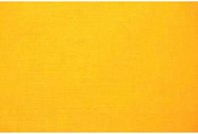 Leinen gelb