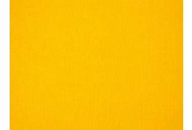 Leinen schwer gelb