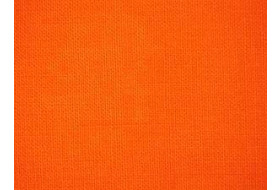 Leinen schwer orange