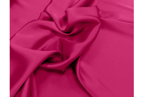Triacetat Satin magenta