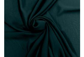 Chiffon dunkelgrün