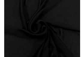 Chiffon schwarz