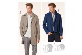Mantel+Jacke