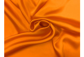 Satin orange