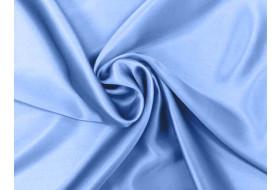 Satin blau