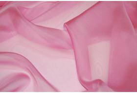 Mousseline rosa