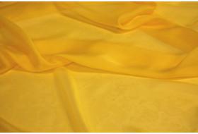 Mousseline gelb