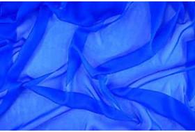 Mousseline blau