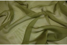 Mousseline olive