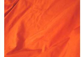 Dupion chinesisch orange