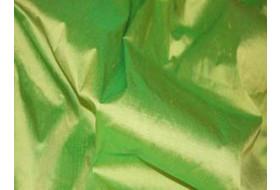 Dupion chinesisch gelbgrün