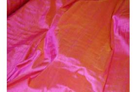 Dupion indisch hellrosa