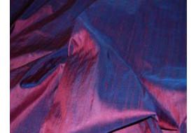Dupion indisch violet