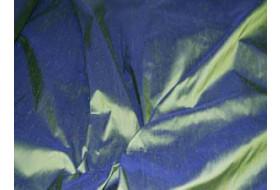 Dupion indisch grünblau