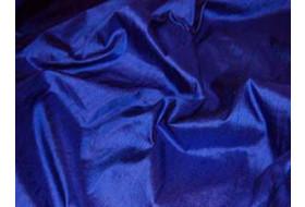 Dupion indisch blau