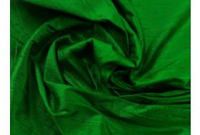 Dupion indisch smaragd