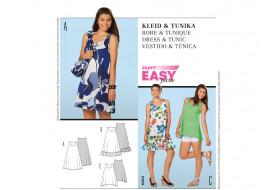 Kleid+Tunika