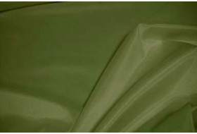 Stretchfutter dunkelgrün
