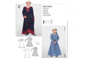 History Kleid
