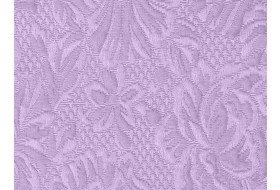 Jacquard lila