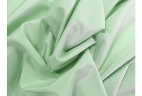 Crepe de Chine mint
