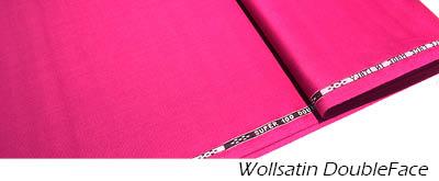 Wollsatin