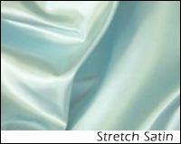 Stretchsatin