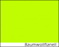 Baumwollflanell