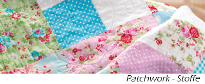 Patchworkstoffe