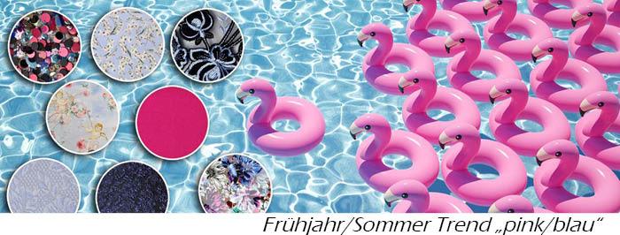 F/S Trend pink/blau